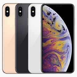 iPhone XS Max Pre-loved