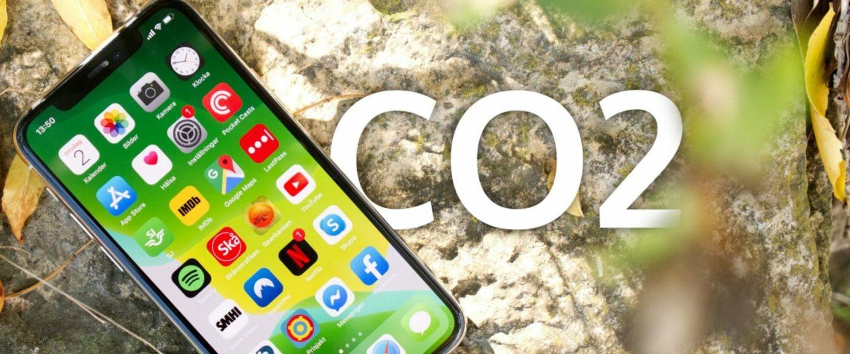 Det är Miljövänligt att köpa och sälja mobiltelefon via Fix My Phone